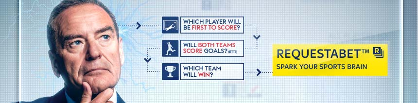 RequestABet™ - turn inspiration into action | Sky Bet Mobile | £5
