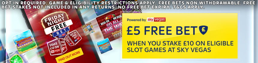 Fancy a £5 free bet? Look no further! | Sky Bet Mobile | £5